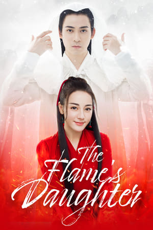 The Flame's Daughter