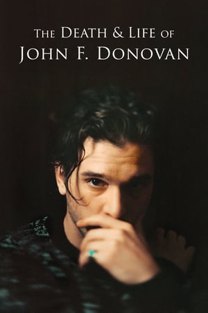 The Death & Life of John F. Donovan