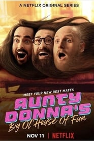 Aunty Donna's Big Ol House of Fun Season 1